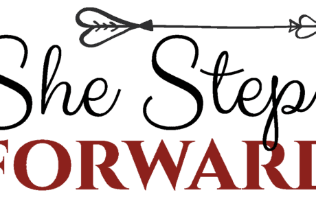 She Steps Forward Conference for Christian Women